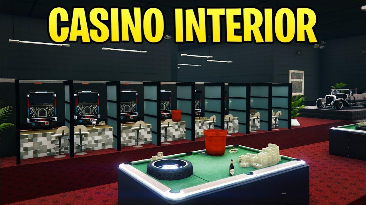 Gta Online Casino MiГџionen
