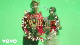Brooklyn Queen - Amazing Life ft. Issac Ryan Brown (Official Video)