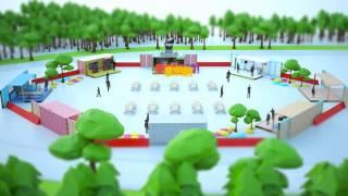 COMPACT - FutureFEST Tanıtım Videosu Thumbnail