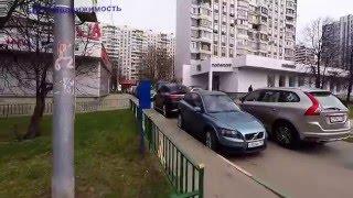 видео Новостройки у метро Молодёжная от 1.65 млн руб в Москве