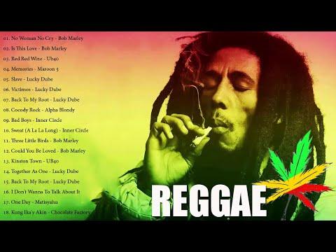 Bob Marley, Lucky Dube, UB40 ,Burning Spear, Alpha Blond - Best Reggae Songs Of All Time