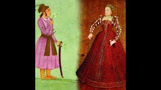 "Early Music Ensemble and Hindustani Vocal Ensemble: ""Elizabeth and Akbar"""
