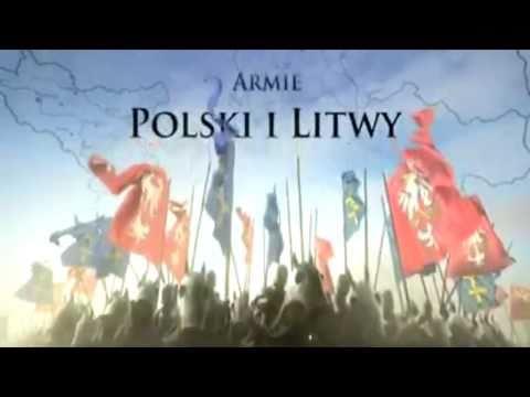 Battle of Grunwald HD - (1410) Grand Duke Vitort and King Jogaila vs Teutonic Knights