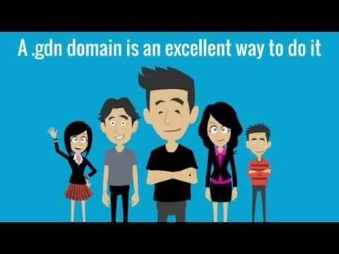 GDN Domain Extension
