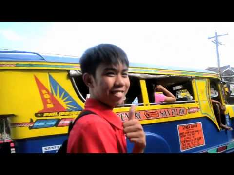 Exploring Naga City