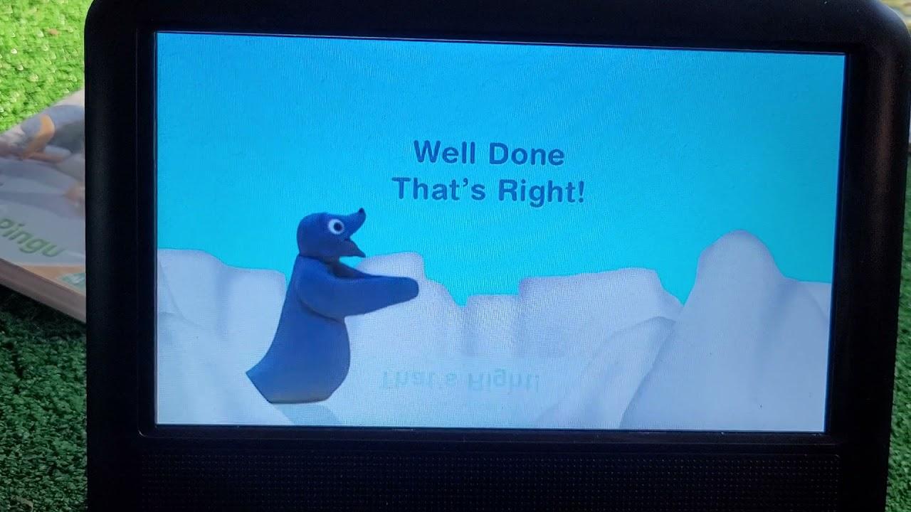 Download Pingu Scrapbook Game