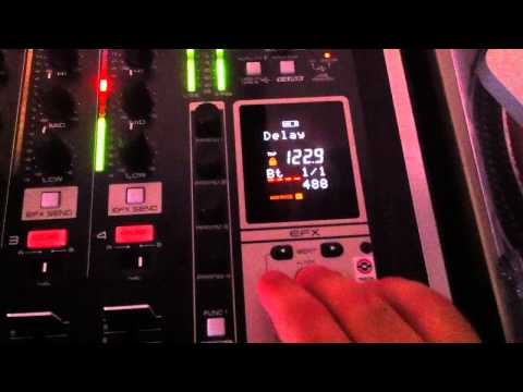 Denon DN-X1600 Review