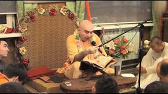 Шримад Бхагаватам 2.4.2 - Бхактиведанта Садху Свами