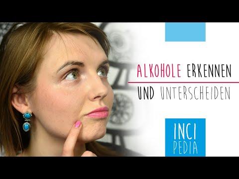 Wie erkenne ich? #2 | Alkohole