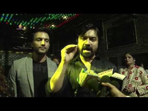Ajaz Khan's SHOCKING COMMENT On Pakistan Actors BAN | FULL Interview