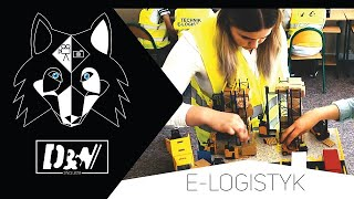 Trailer e-Logistyk [ZS1]