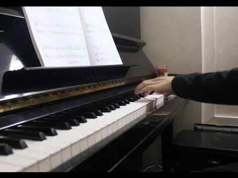 Twinkle Lulla  The Piano Guys Piano   Played  Herman