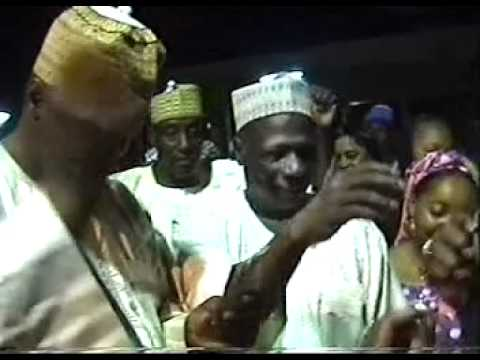 Hon Ali Bashir Maryam Fantimoti