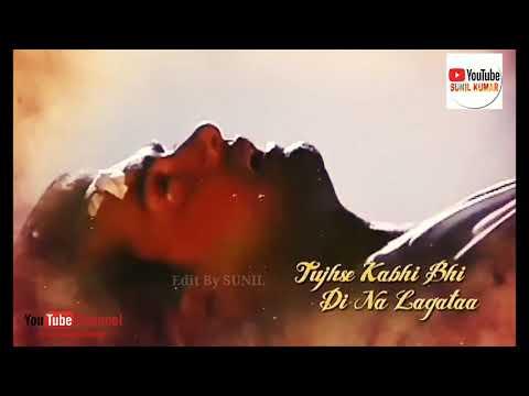 Tu Bewafa Hai Jo Main Jaan Jata    O Priya Priya Whatsapp Status    Sunil Kumar