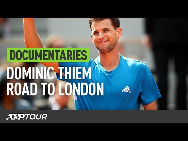 NEW & EXCLUSIVE   The Tennis Birthplace of Dominic Thiem