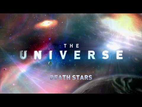 L'Univers Et Ses Mystères - S04E01 - L'Etoile De La Mort [HD]