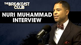 Brother Nuri Muhammad Speaks On Malcolm X, Valuable Relationships, Economic Empowerment + More