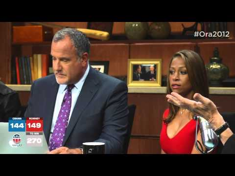 Stacey Dash On Being A Black Republican In Hollywood | Newsbreaker | OraTV