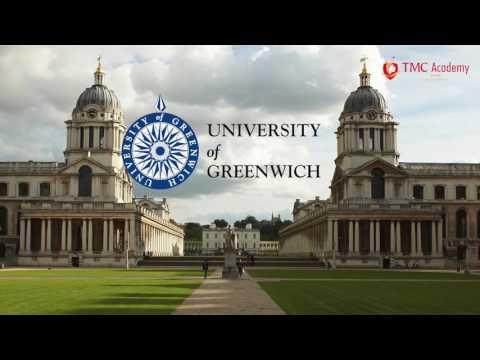 Study Infocomm Technology at TMC Academy (EduTrust 2012-2016)