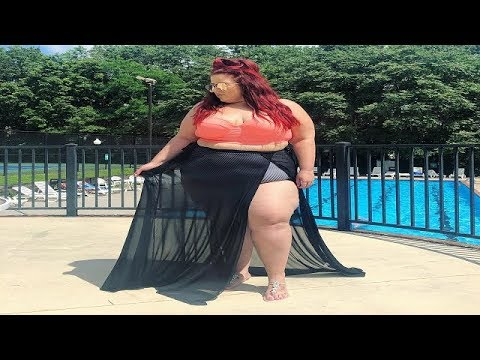 [VIDEO] - Women's Plus Size Outfits For Summer 2