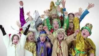 Nativity 3: Dude Where's My Donkey? (2014) Teaser Trailer - Adam Garcia, Catherine Tate
