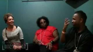 tech n9ne speaks on am i a psycho music video rare