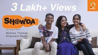 Mathew Thomas and Anaswara Rajan (Thanneer Mathan Dinangal) | Radio Mango Showda