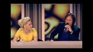 Шоу Большая перемена, НТВ, (480p) 2 выпуск, эфир от 02 01 2014
