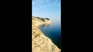 Красота черного моря дикий пляж.(Красота черного моря дикий пляж., 2016-07-07T10:22:41.000Z)