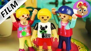 Playmobil Rodzina Wróblewskich | ZAZDROŚĆ w GIRLY-WG! Stara przyjaciółka Filipa?