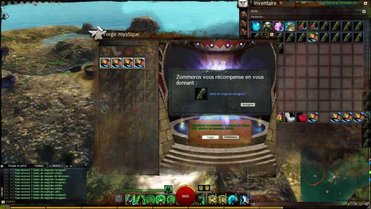 Guild Wars 2 Back Slot Karma 1 Slots Online