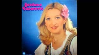 Gordana Lazarevic - Mara mara maramica - (Audio 1981) HD