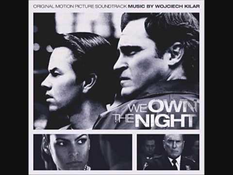 Vadim Dies We own the night soundtrack