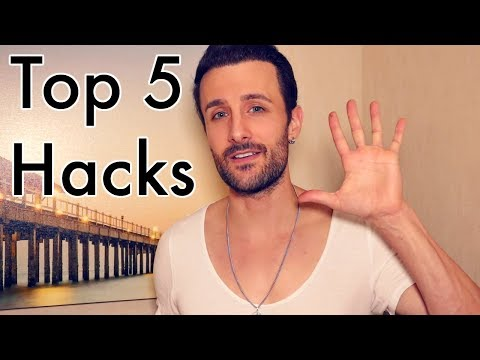 Laser Hair Growth - Top 5 Hacks to MAXIMIZE RESULTS