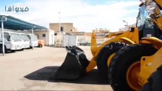 بالفيديو : محافظ مطروح يدعم مجالس المدن بــ 19 سيارة ومعدة بــ 17 5 مليون جنيه