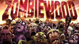 Zombiewood: обзор крутого шутера для iPhone/iPad и Android