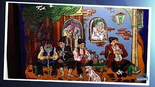 видео Музей-мастерская Зураба Церетели филиал Московского музея современного искусства