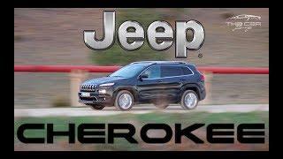 Jeep Cherokee 2.0 Multijet 140cv 2WD - Tamanho único!