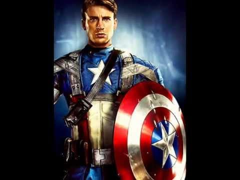 Marvel Filme 2014