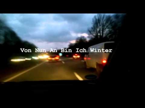 TheTPrinz-Von Nun An Bin Ich Winter/ Intro (EP 6.6.2016)