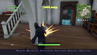 Fortnite battle royale live stream ps4/xbox giftcard giveaway at 100 subs season 4