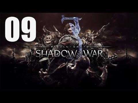 Middle-earth: Shadow of War - Walkthrough Part 9: Rain of Arrows