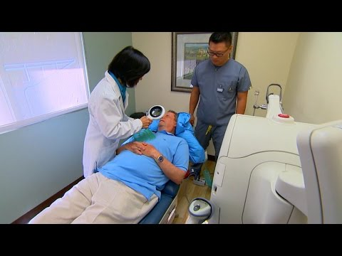 New Procedure May Be Effective for Treating Skin Cancer