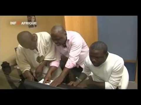 Radio Allo Afrika, sur RFO, TV5 et autres télévisions francophones