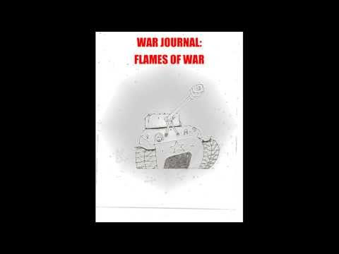 War Journal: Flames of War Episode 5 - Hungary Italians