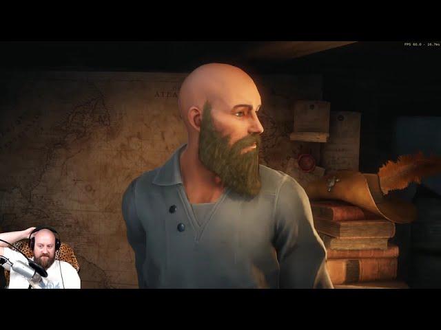 New World Closed Beta part 1 - Here We Go Again! | MMORPG