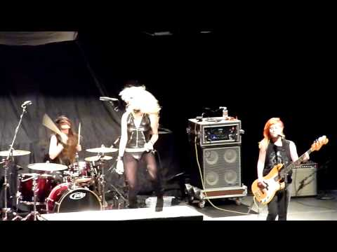 Diamante - There's A Party In My Pants - Pikes Peak Center - Colorado Springs  - 6-15-2015
