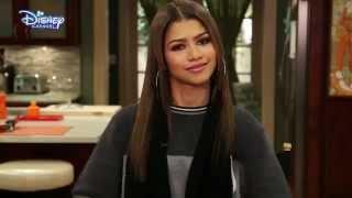 Zendaya - Internet Safety - Official Disney Channel UK HD