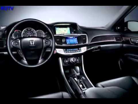 2017 Honda Accord Spirior Concept