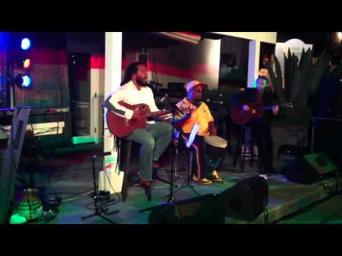 Ziggy Marley  No Women No Cry  Malibu 2012